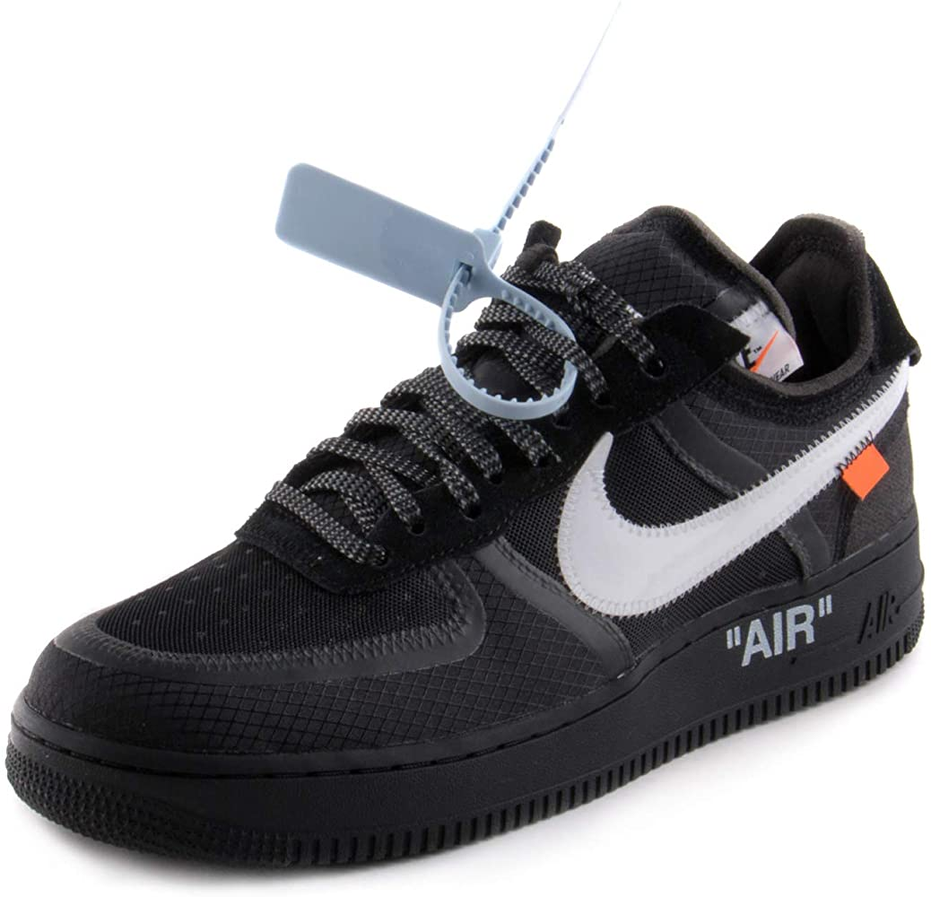 air force 1 noir low