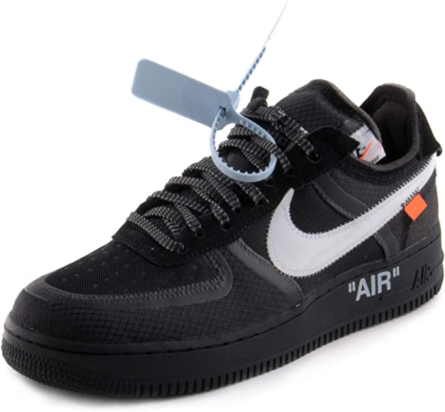 air force 1 low noir