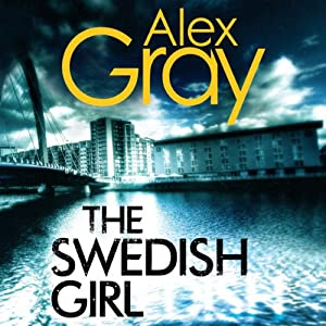 The Swedish Girl Hörbuch