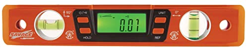 Top Digital Torpedo Level - Swanson SVT200