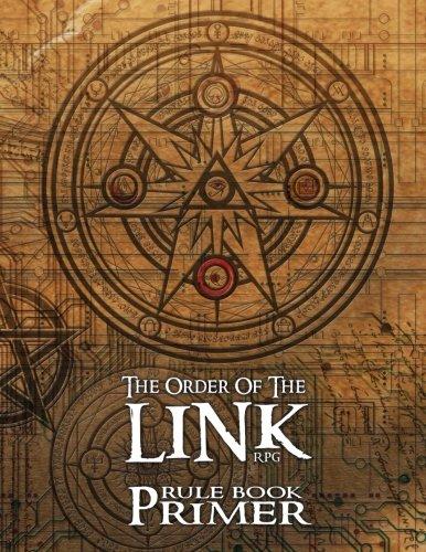 Read Online Order Of The Link pdf
