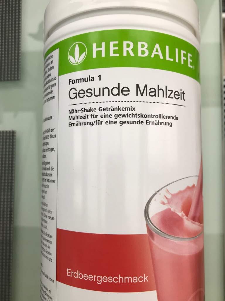 herbalife scuote recensioni dietetiche