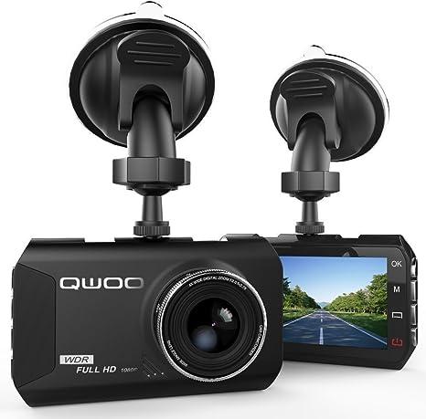 APEMAN Dash Cam 1080P 3 Zoll LCD Autokamera