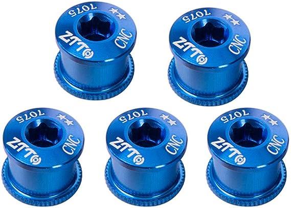 5PCS / Set Tornillos de aleación de Aluminio Plato Tornillos de ...