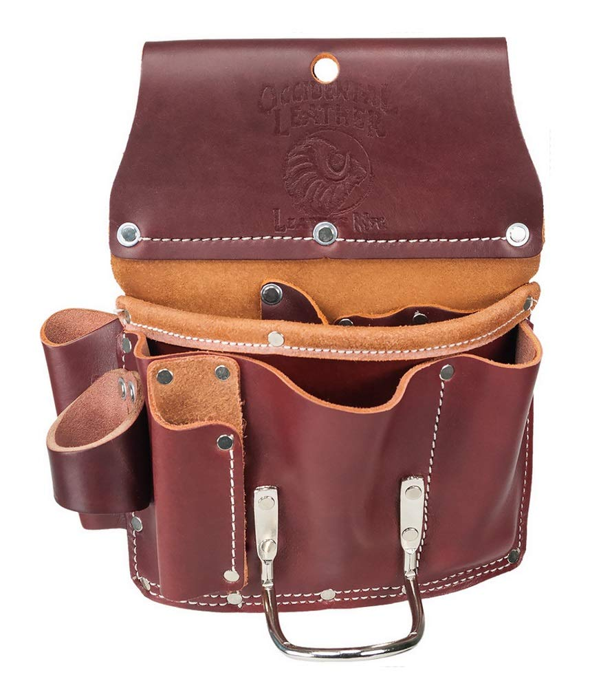 Occidental Leather 5070 Pro Drywall Pouch by Occidental Leather