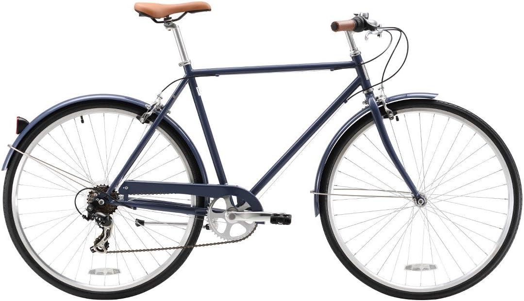 28 Pulgadas de Ciudad para hombre bicicleta Roadster City Bike de ...
