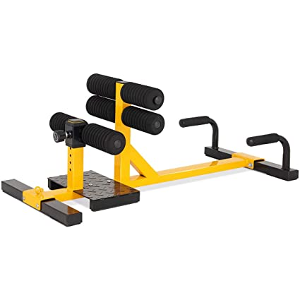 Amazon.com : fdinspiration black yellow multifunctional 3 in 1