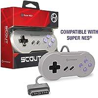 Hyperkin Scout Premium Controller for Nintendo SNES