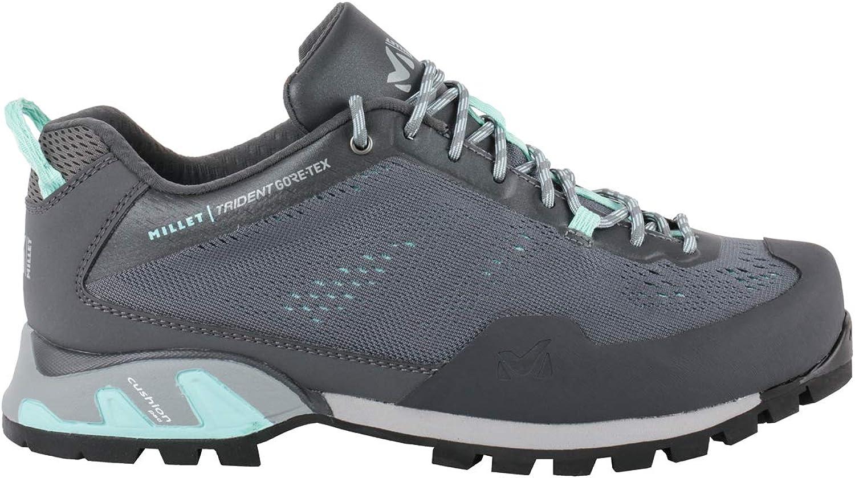 Millet Damen Trident GTX Schuhe Multifunktionsschuhe Trekkingschuhe NEU