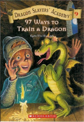 97 Ways to Train a Dragon ebook