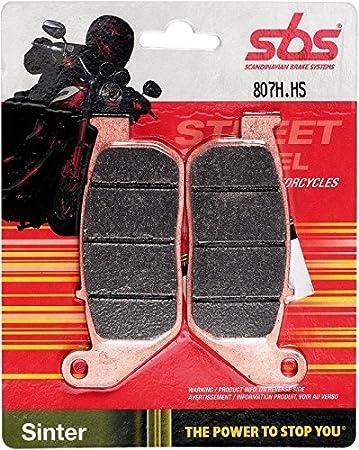 SBS 807H.HS Brake Pad