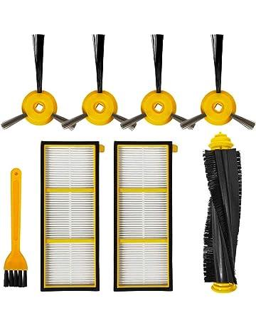 TOT YI YOU - Accesorios para aspiradora Shark Ion Robot RV700 RV720 RV750 RV755 (1