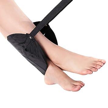 Großhandel Flug Fuß Hängematte Handgepäck Fußstütze Tragbare