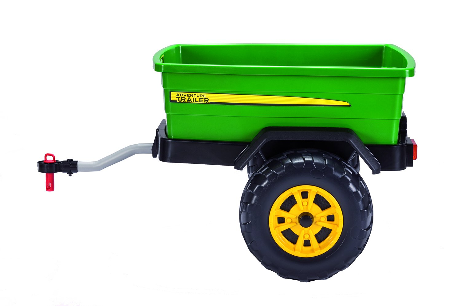 John Deere Adventure Trailer for Gator by Peg Perego (Image #3)