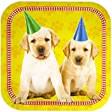 Puppy Deluxe Party Packs (For 16 Guests)