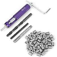 Kits de reparación de roscas Helicoil + 50