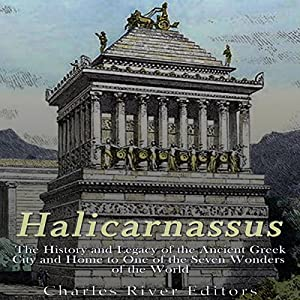 Halicarnassus Audiobook