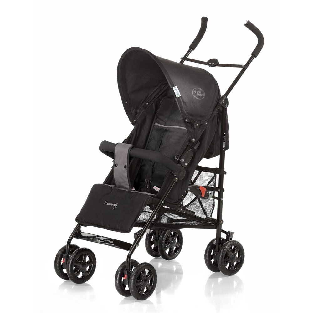 knorr-baby 84752 BuggyCommo Sport, rot