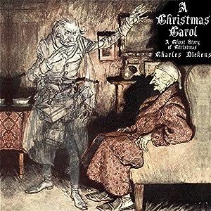 A Christmas Carol: A Ghost Story of Christmas Audiobook