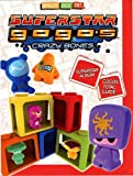 Crazy Bones Gogos Series 6 Superstar Game Guide