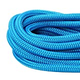 Amarine Made 4-Pack 1/2 Inch 15 FT Double Braid