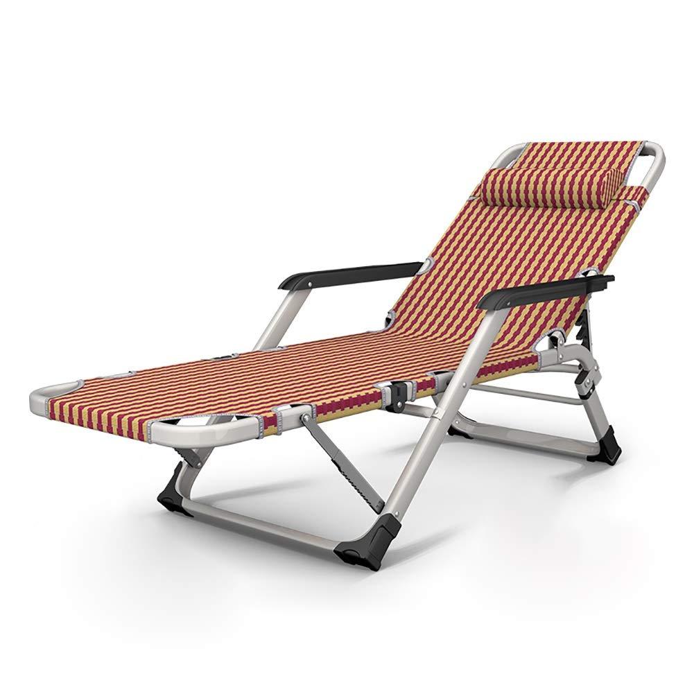 ラウンジチェア 無重力の頑丈なテラスの座席の椅子、特大屋外のレクリエーションオフィス/バルコニーのためのリクライニングパティオの椅子、サポート400ポンド B07SGNMSD7