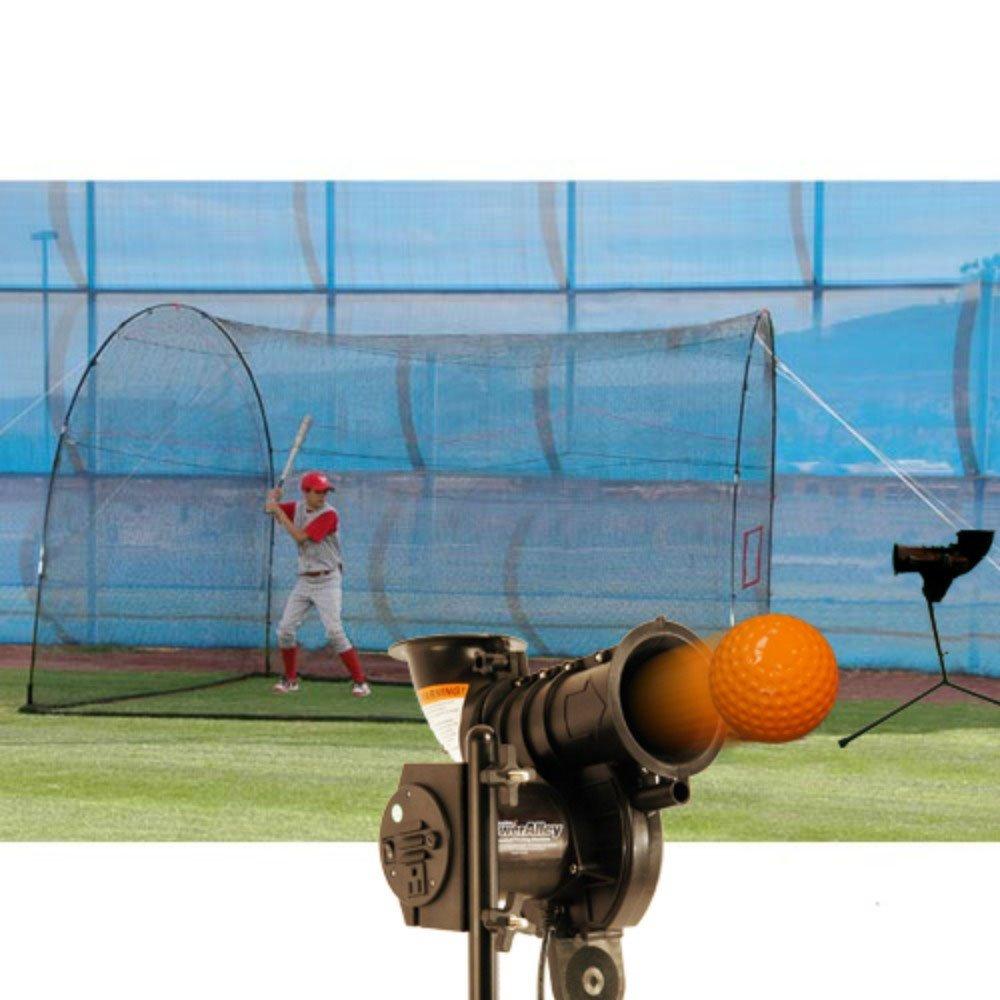 Calentador Trend Pitcher inicial máquina lanzadora deportes y ...