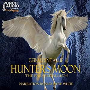 Hunters Moon Audiobook