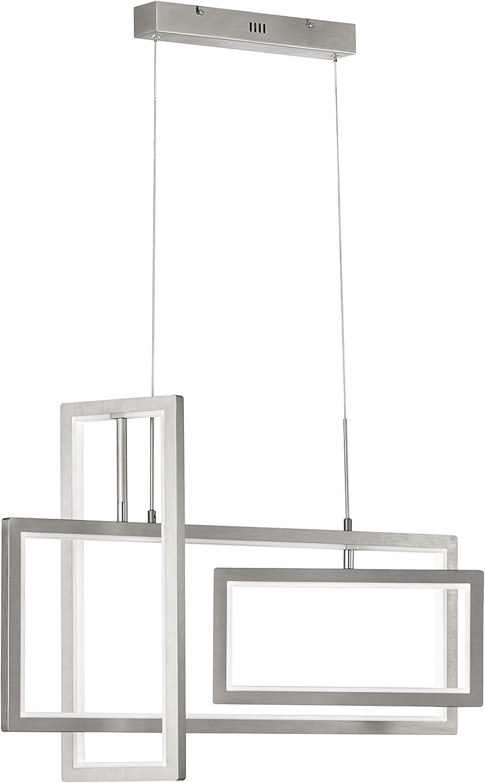 Wofi Lampe D Interieur Salle De Sejour Suspension Suspendue