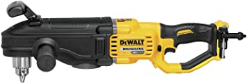 DEWALT DCD470B Power Right Angle Drills product image 1