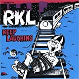 Keep Laughing [Vinyl]