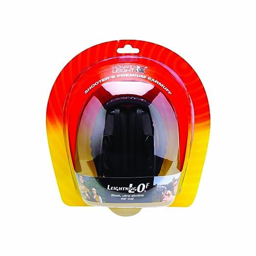 1dd956a9e90dfa Amazon   ハワードレイト(Howard Leight) BILSOM イヤーマフ ライトニング L0F Leightning   イヤーマフ    産業・研究開発用品 通販
