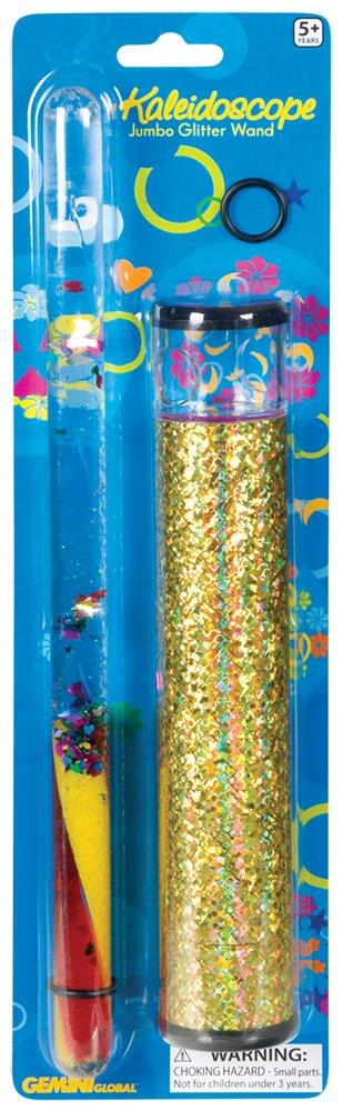 9in Kaleidoscope Jumbo Size Fluid Fantasy by Toysmith