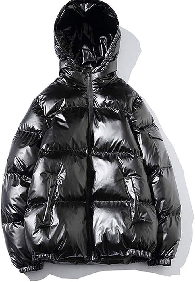 Piumino nero donna giubbotto ricamato giubbino giaccone imbottito jacket 80
