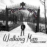 Walking Man by Cipot, Jody (2010-07-06)