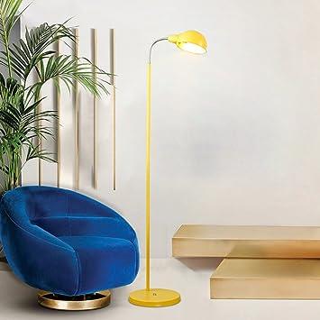 Lámparas de pie Lámpara de pie de diseño Moderno Nordic ...