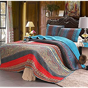 61i7YYUmyRL._SS300_ Bohemian Bedding and Boho Bedding Sets