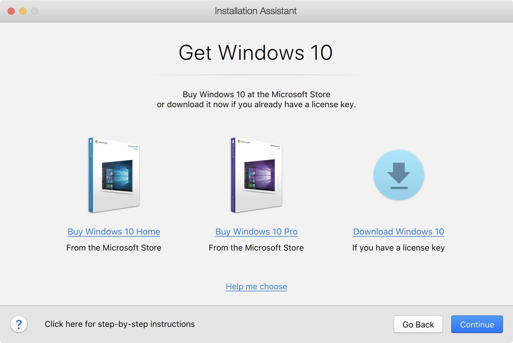 Parallels Desktop 14 for Mac, 1 Year Subscription [Mac Download] by Parallels Software (Image #3)