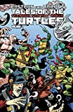 img - for Tales Of The Teenage Mutant Ninja Turtles Volume 3 book / textbook / text book
