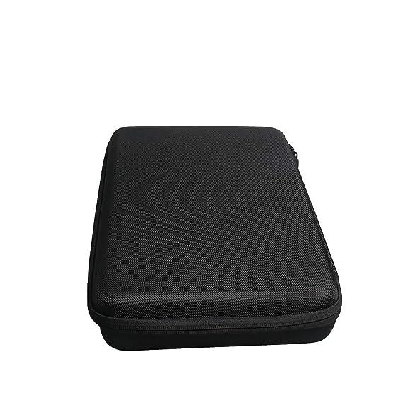 Amazon.com: MChoice❤️Large Travel Portable Handheld Hard ...