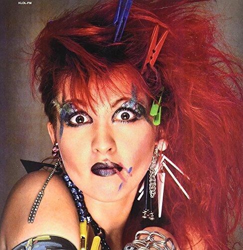 Cyndi Lauper - 1984 - Zortam Music