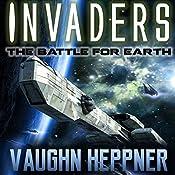 Invaders | Vaughn Heppner