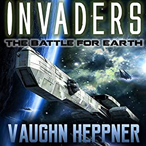 Invaders Audiobook