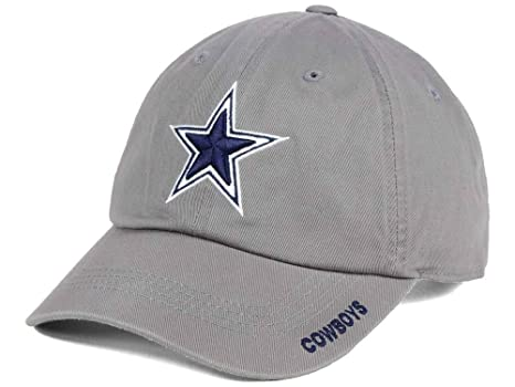 85fe5069 Dallas Cowboys Basic Slouch Cap - Navy