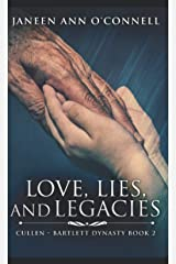 Love, Lies And Legacies: Pocket Book Edition Paperback