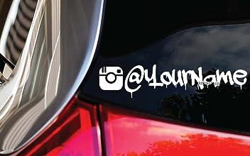 Desert Rat window Decal /_ BlackListed offroad style Die Cut Vinyl Sticker