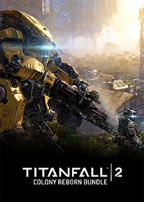 Titanfall 2: Colony Reborn Bundle [Online Game Code]