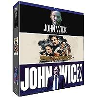 Hombres De Acción (3 Blu Ray Pack) [Blu-ray]