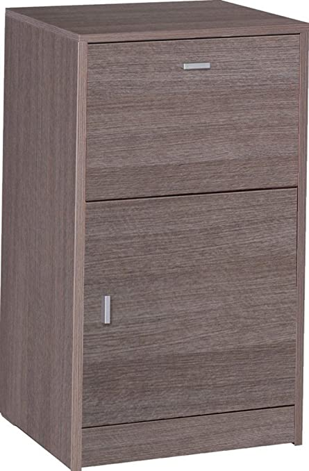 Mobile da stiro colore rovere grigio ABR000RMRM: Amazon.it: Casa e ...