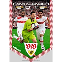 VfB Stuttgart Bannerkalender 2013